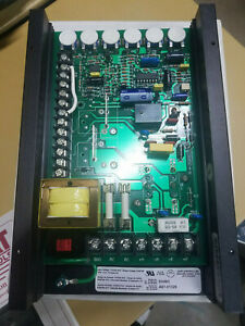Dart Controls Variable Speed Dc Control Output 90 180vdc 530bc