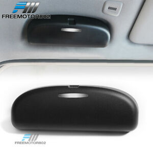 Bmw E61 E91 Sunglasses Holder Storage Box Black Replaces Interior Grab Handle