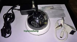Hd H 264 1 3megapixel Network Mini Dome Ip Camera Ir 15m Poe Onvif Motion Detect