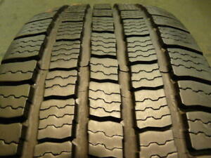 Michelin X Radial Lt2 265 70r16 111t Used Tire 10 11 32 31239
