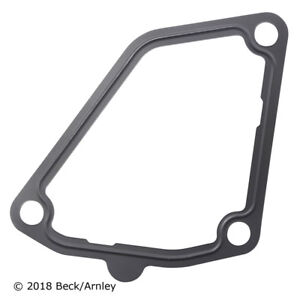 Engine Coolant Thermostat Gasket Fits 1995 2009 Nissan Altima Altima Maxima Ques