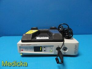 Stryker 279 000 000 Serfas Energy Rf Generator W 279 000 01 Foot Switch 17559