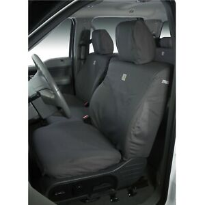 Ssc2360cagy Covercraft Carhartt Seatsaver Seat Cover For Toyota Tacoma 2005 2015