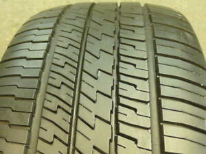 Goodyear Eagle Rs A 225 50r17 93v Used Tire 8 9 32 16637