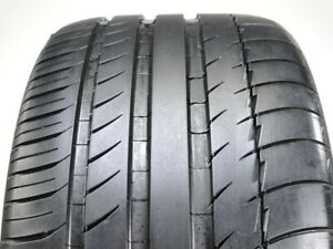 Michelin Pilot Sport Ps2 Zp 255 35zr18 90y Used Tire 8 9 32 100901