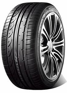 4 New Rydanz Roadster R02 195 50r15 82v Performance A S Tires