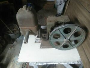 Antique Fairbanks Morse Water Piston Pump
