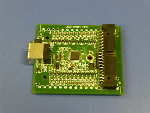 National Instruments Usb 6501 oem Data Acquisition Card Ni Daq Dio