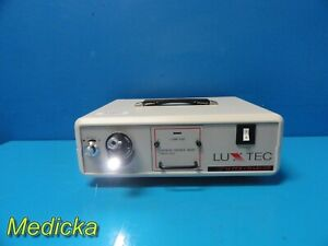 Luxtec Series 9000 Model 9300 Super Charged Xenon Light Source 17570