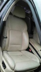Passenger Front Seat Bucket Air Bag Leather Fits 09 10 Bmw 750i 286222