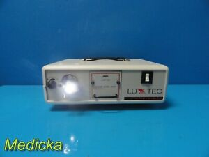 Luxtec Super Charged Series 9000 Model 9300 Xenon Light Source 17572