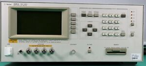 Agilent 4285a Lcr Meter