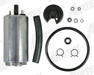 Electric Fuel Pump Fits 1986 1995 Toyota Mr2 Celica Supra Airtex Automotive Div