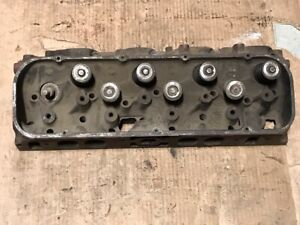 Original Gm Big Block Head 371 J 26 73 336371 Oe Oem