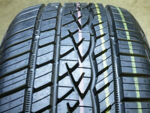 Continental Controlcontact Sport A S 215 55r17 94w Take Off Tire 089775