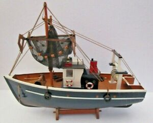 Vintage Style Marine Ship Vessel Boat Model Nautical Maritime 904
