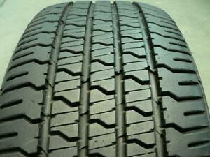 Goodyear Eagle Gt Ii 275 45r20 106v Used Tire 10 11 32 10355