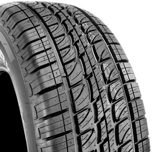 Multi mile Wild Country Sport Xht 265 70r16 112s Take Off Tire 022379