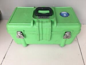 Inno Fiber Optic Fusion Splicer Hard Carrying Case Only Box