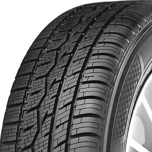 2 New Toyo Celsius 235 40r18 95v Xl A S All Season Winter Safety Driving Tires