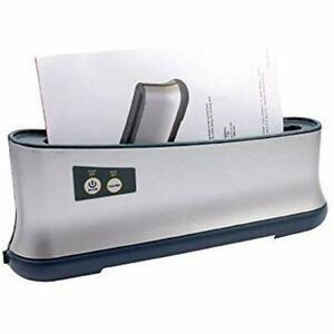 Document Thermal Binding Machine Perfect Glue Binder tb200 Office Products