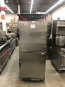 Cres Cor Co 151 fw ua 12dx Full Size Cook Hold Oven W digital Ctrls Refurb