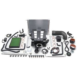 Edelbrock 1538 E Force Stage 1 Street Systems Supercharger Fits 1500 Ram