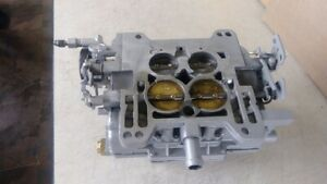 Cadillac 66 Rebuilt Carter Carburetor 4170s With Live Video Testing