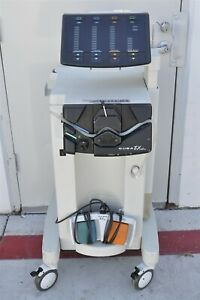 Integra Cusa Excel Ultrasonic System W foot Pedal