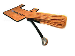 Arb 220 Winch Line Damper And Lk8 100ft Synthetic Winch Line Kit 4x4