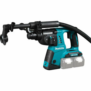 Makita Xrh05z 18v X2 Lxt Cordless 1 Inch Rotary Hammer Tool Only open Box