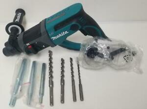 Makita Xrh03 18v Lxt Lithium ion Cordless 7 8 Hammer Drill tool Only