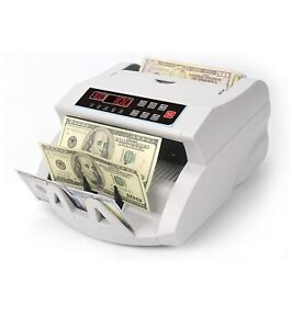Fully Automatic Money Counter Brand New Usd Euro