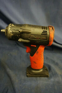 Snap On Ct4410a 3 8 Cordless Impact Wrench Bare Tool Only