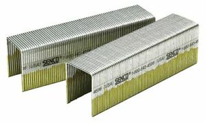 Senco Staple 16 Ga 5 8 In Pk10000 Class 1 Galvanized 16 Ga Gauge Steel