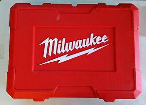 Milwaukee 5316 20 5317 21 1 9 16 Spline Rotary Hammer Case Only