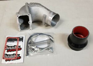 Sale Banks 4 Inch Monster Ram Intake Elbow For 07 5 18 Dodge 6 7l Cummins Diesel