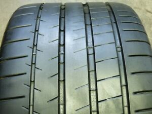 Michelin Pilot Super Sport 305 30zr20 103y Used Tire 8 9 32 73249