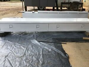 Altec Heavy Duty Truck Mount Tool Box