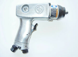 Chicago Pneumatic 3 8 Impact Wrench Cp 9521 Japan