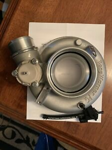 Borgwarner Efr Turbo 9174 9180 Compressor Housing Cover