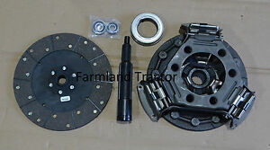 John Deere 11 Clutch Kit 301 301a 302 401d 1020 1520 2020 2030 2440 2630 2640
