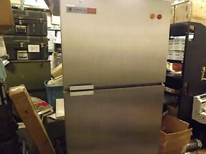 Amsco Warming Cabinet Model M7 Owc fc