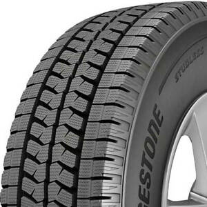 Lt265 70r17 Bridgestone Blizzak Lt Winter 265 70 17 Tire
