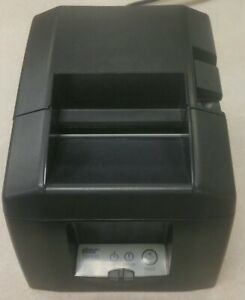 Star Micronics Thermal Receipt Printer Point Of Sale Model Tsp650 new