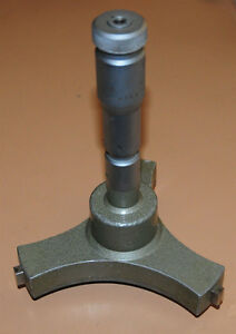Spi Hole mike 7 To 8 Inside Diameter Gage