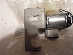 New Pitney Bowes Seperator Feed Motor Assmy For Fd40 60 70 Folders 184006457