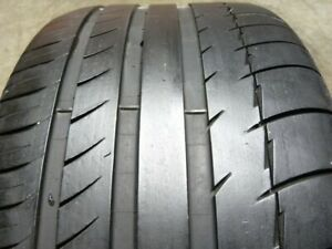 Michelin Pilot Sport Ps2 Zp 255 35zr18 90y Used Tire 6 7 32 61737