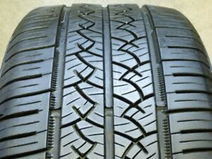 2 Continental Truecontact Ecoplus 215 55r17 94t Used Tire 8 9 32 78743
