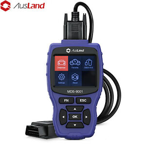 For Hyundai Obd2 Scanner Abs Srs Airbag Engine At All Ecu Diagnostic Tool
